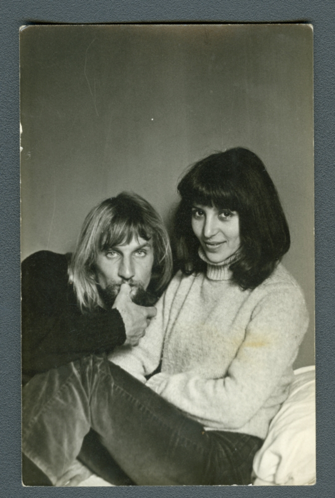 Janine et Youval