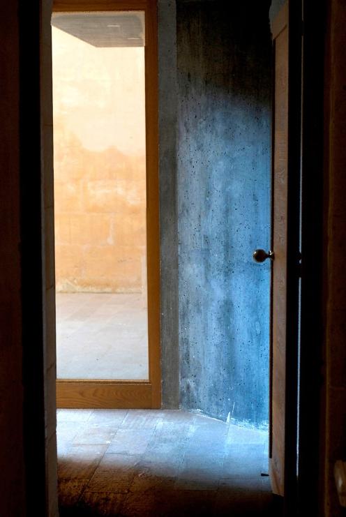 Porte à porte Minorque